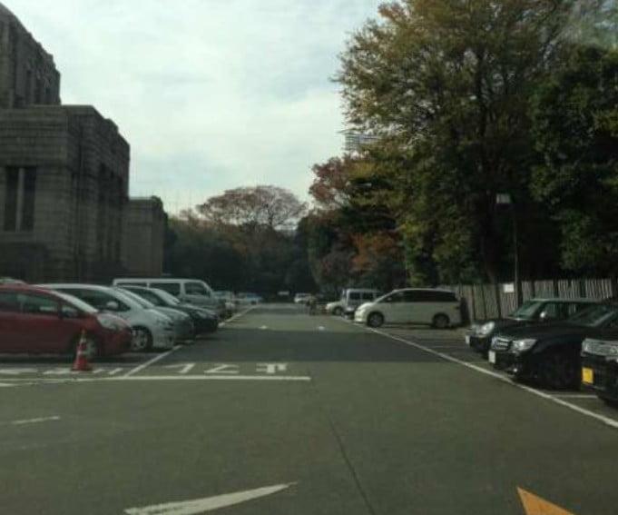明治神宮の付近の駐車場「有料で駐車できる安い値段の駐車場」・営業時間・休日など