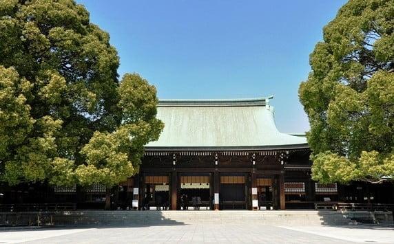 では、この明治神宮で参拝して得られるご利益の効果って?