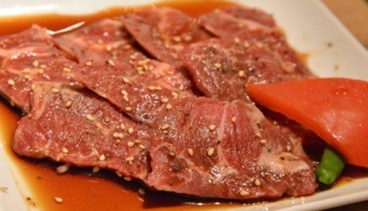 KINTAN焼肉ぅ